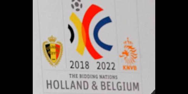 Le Mondial-2018 en Belgique - La population l'espère à 51 pc mais n'y croit pas - La DH