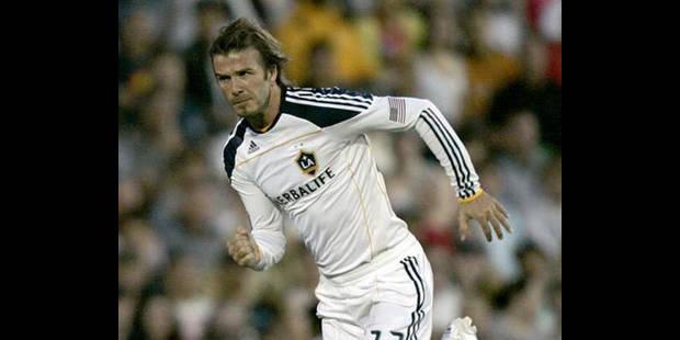 Un nouveau gardien pour MU, Beckham à Everton ? - La DH