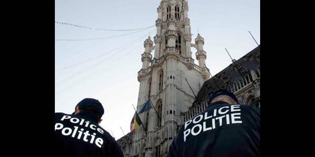 La chambre du conseil des deux suspects arrêtés à Bruxelles reportée - La DH