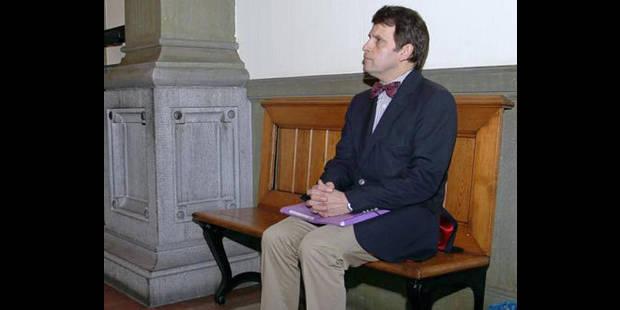 Dossier Fournaux: la balle est dans le camp de la cour d'appel de Liège - La DH
