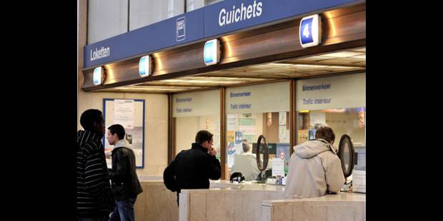 Les demandeurs d'asile de la gare du Nord à Bruxelles déménageront la semaine prochaine - La DH