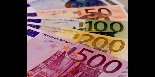 Irlande: un plan d'aides de 100 milliards d'euros en pr�paration
