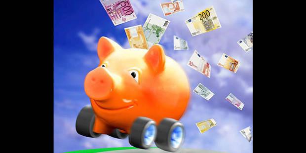 Epargne-pension: le régime belge attaqué devant la justice européenne - La DH