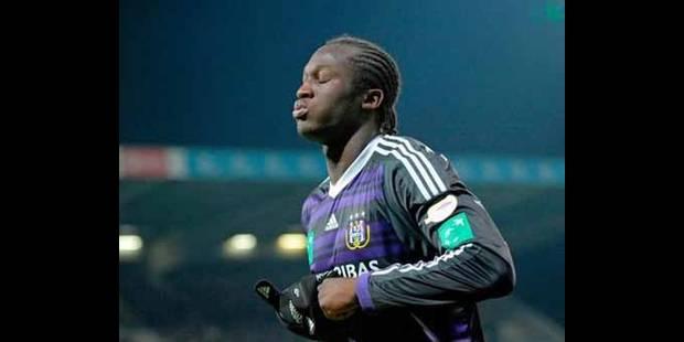 Liverpool veut aussi Lukaku - La DH