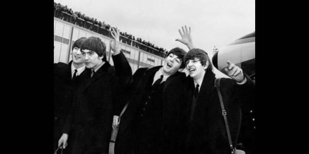 Deux millions de chansons des Beatles vendues en une semaine sur iTunes - La DH