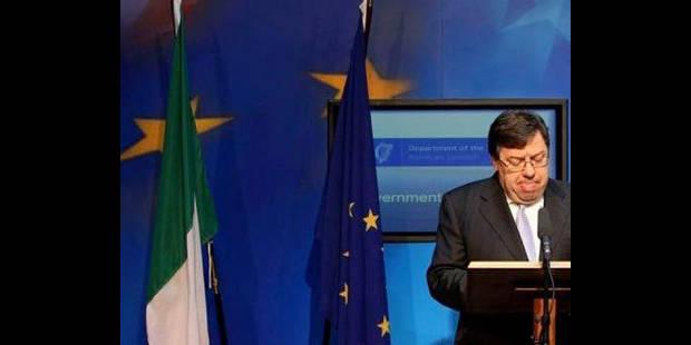 Irlande: l'UE et le FMI prêts à verser jusqu'à 90 milliards d'euros - La DH