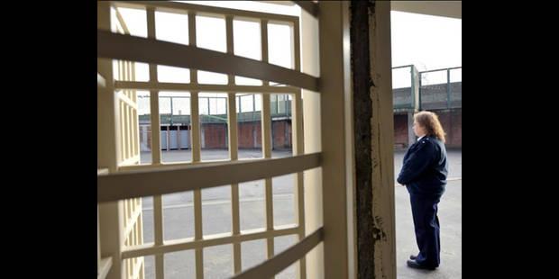 Prison de Bruges: la direction générale dit avoir fait le maximum - La DH