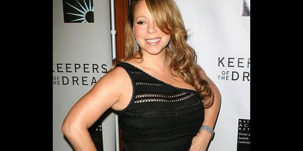 Mariah Carey annonce sa grossesse à la TV (Vidéo) - La DH