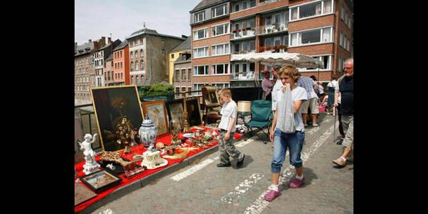 Près d'un Belge sur quatre achète plus d'articles d'occasion qu'avant la crise - La DH