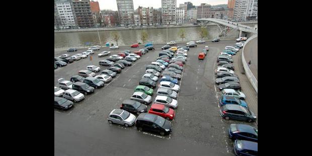 Le parking souterrain est-il la solu  tion? - La DH