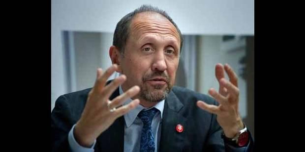 Vande Lanotte demande aux partis leur proposition de financement - La DH
