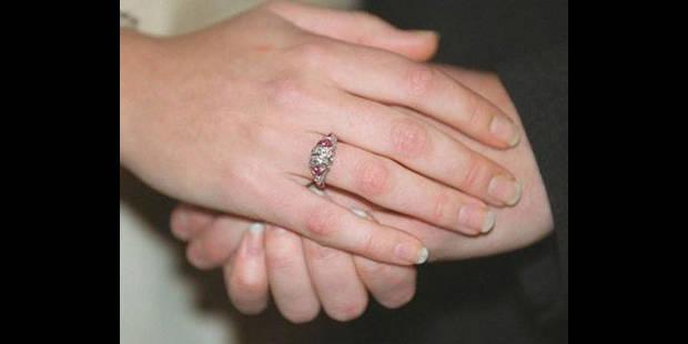 La soeur de la princesse Mathilde est désormais fiancée - La DH