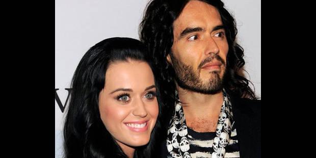 Katy Perry et Russell Brand mariés dans la tradition indienne - La DH