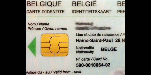 Notre pays au top des naturalisations - La DH