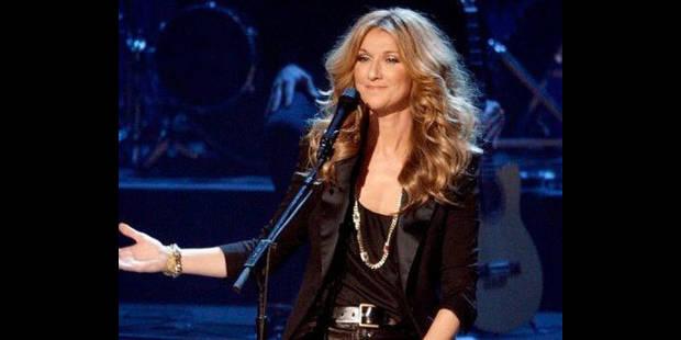 Céline Dion a donné naissance à des jumeaux - La DH
