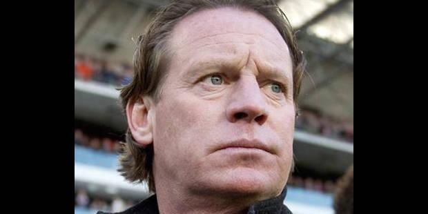 Been reste à son poste à Feyenoord - La DH