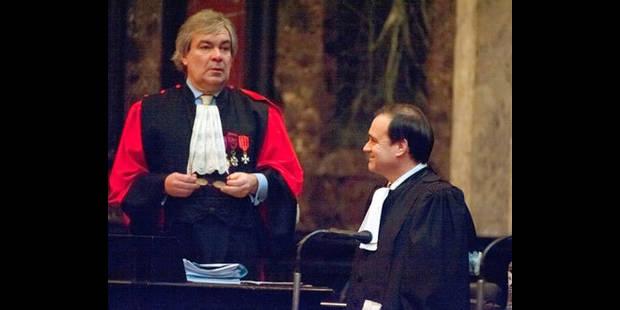 Procès Storme: l'accusé est coupable d'un triple assassinat pour le ministère public