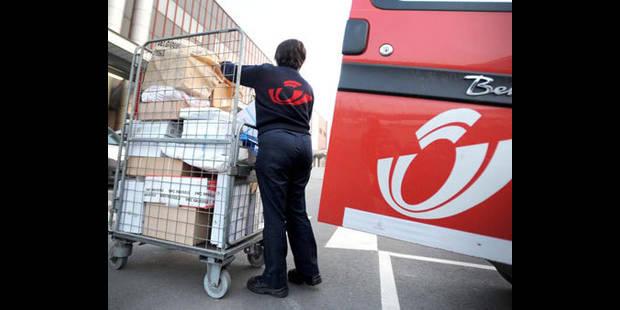 Les Belges tr�s critiques sur services postaux et compagnies a�riennes