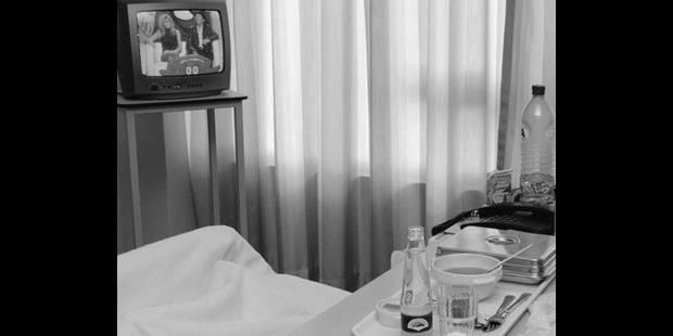 Un cambrioleur enferme un octogénaire dans sa chambre à Louvain - La DH