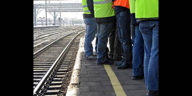 Le 12 décembre, la SNCB adaptera ses horaires - La DH