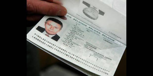 La Chambre n'octroie provisoirement plus de naturalisations - La DH