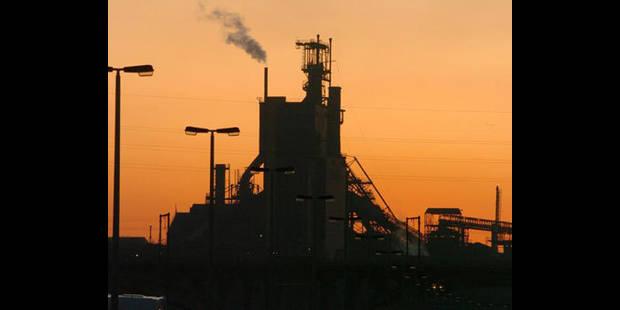 Grève dans les services informatiques d'ArcelorMittal le 25 octobre - La DH