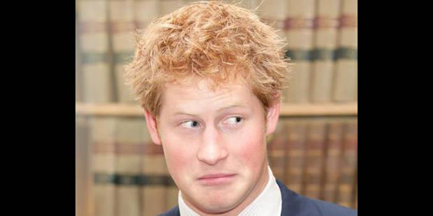 Un film controversé sur le Prince Harry en Afghanistan jeudi à la télévision britannique - La DH