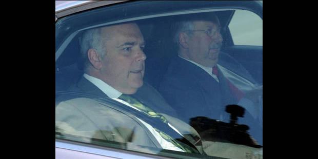 Flahaut et Pieters ont rencontré les sept présidents - La DH