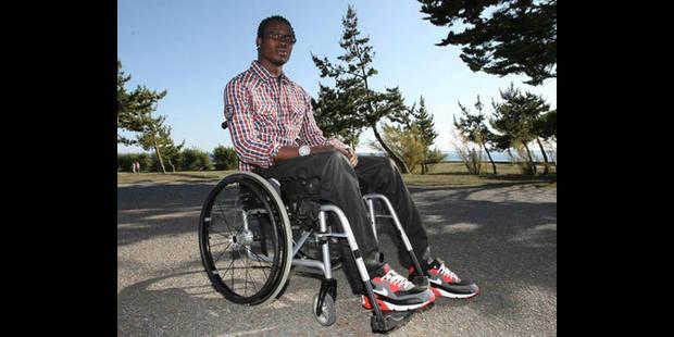 La FIFA dédommage le gardien du Togo, grièvement blessé par balles à la CAN-2010 - La DH