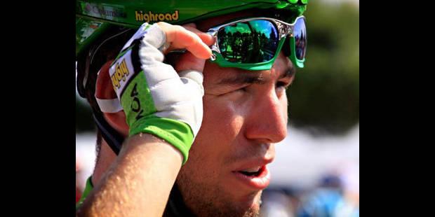Cavendish revoit à la baisse ses ambitions - La DH