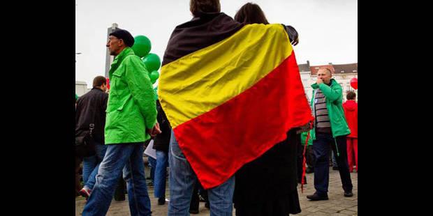 Manifestation européenne- les objectifs ont été atteints - La DH