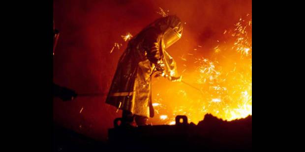 ArcelorMittal: 500 euros d'impôt
