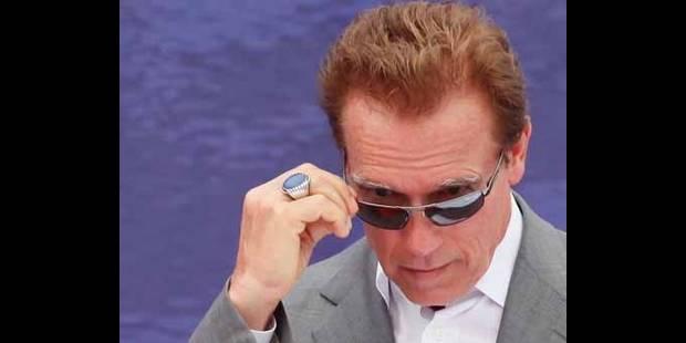 """Arnold Schwarzenegger infidèle avec une """"girl de Playboy"""" - La DH"""