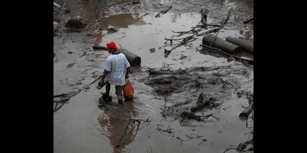 Une nouvelle coulée de boue au Mexique fait seize morts - La DH