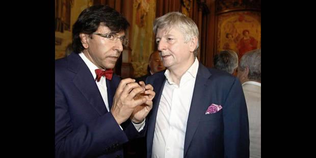 """Stevaert : """"les socialistes flamands doivent se montrer plus flamands"""" - La DH"""