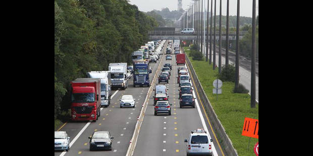 Allemagne: 13 morts dans l'accident d'un autocar polonais - La DH