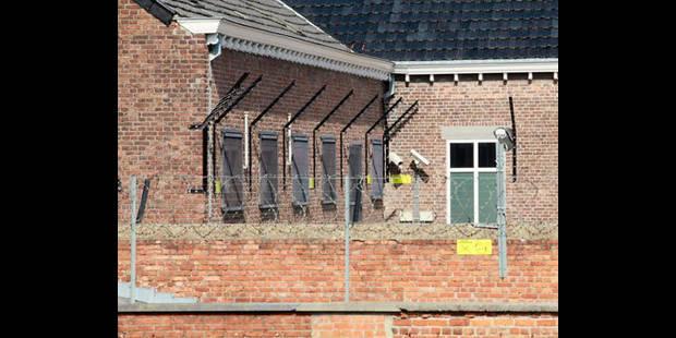 Prison de Namur: les agents contestent le système de fouille - La DH