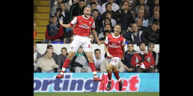 Profit de 56 millions de livres pour Arsenal, Vermaelen encore absent 2 matches - La DH