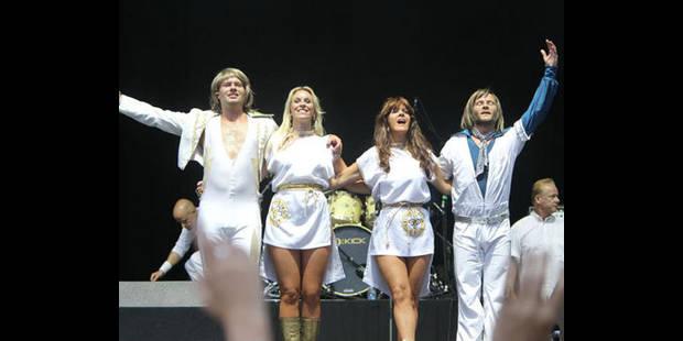 Danemark: Abba interdit à l'extrême droite d'utiliser son tube Mamma Mia - La DH