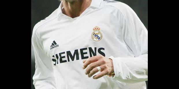 Le Real Madrid affiche des revenus records