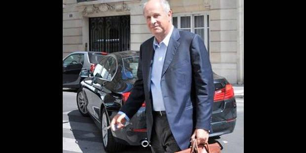 Affaire Woerth/Bettencourt: vers une saisine de la CJR? - La DH