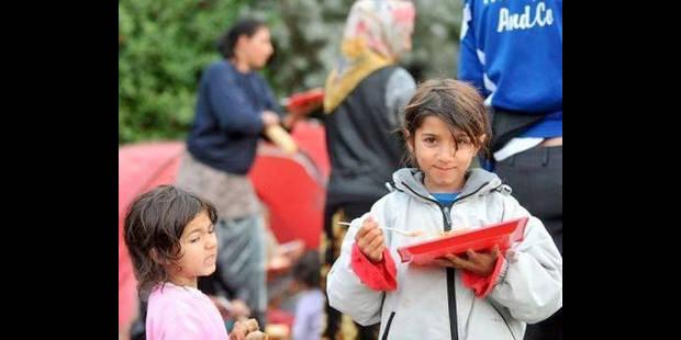 Roms: des associations appellent à boycotter les produits français - La DH