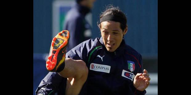 Mauro Camoranesi proche d'un accord avec Stuttgart - La DH