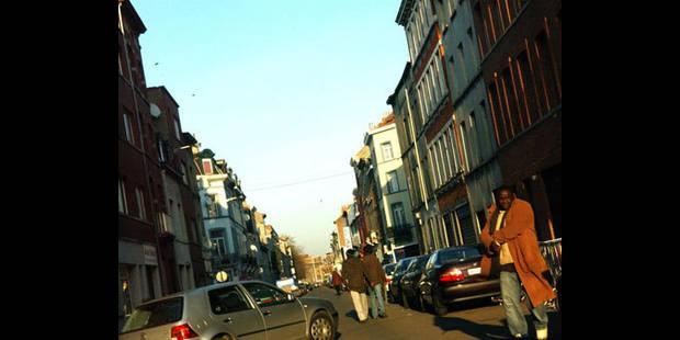 Stationnement  propre à Heyvaert - La DH