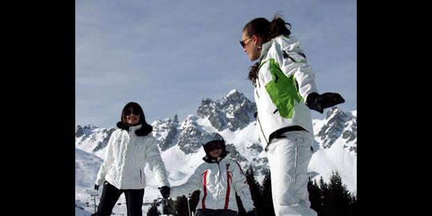 Le ski se réserve déjà! - La DH