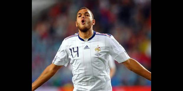 Hatem Ben Arfa prêté à Newcastle - La DH