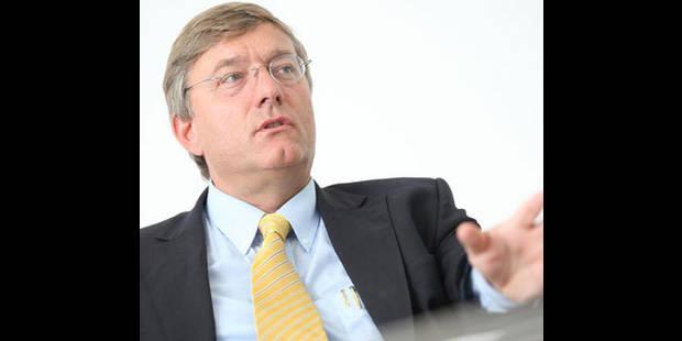 Préformateur: De Wolf (MR-LB) demande la convocation du Parlement bruxellois - La DH