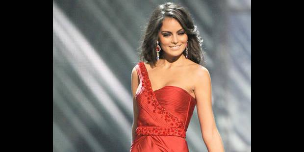 Miss Univers 2010 est mexicaine - La DH