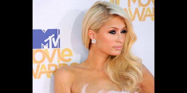 Un inconnu a essayé de s'introduire chez Paris Hilton - La DH
