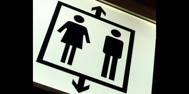 30 Belges changent de sexe chaque année - La DH